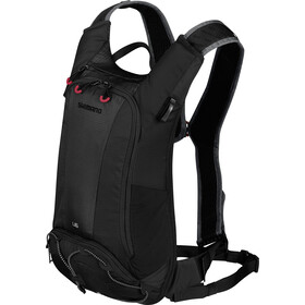 Shimano Unzen II Trail Backpack 6l, black